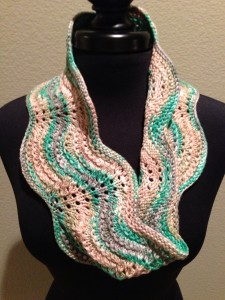 Brittany Cowl - front