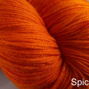 Spice Jar closeup
